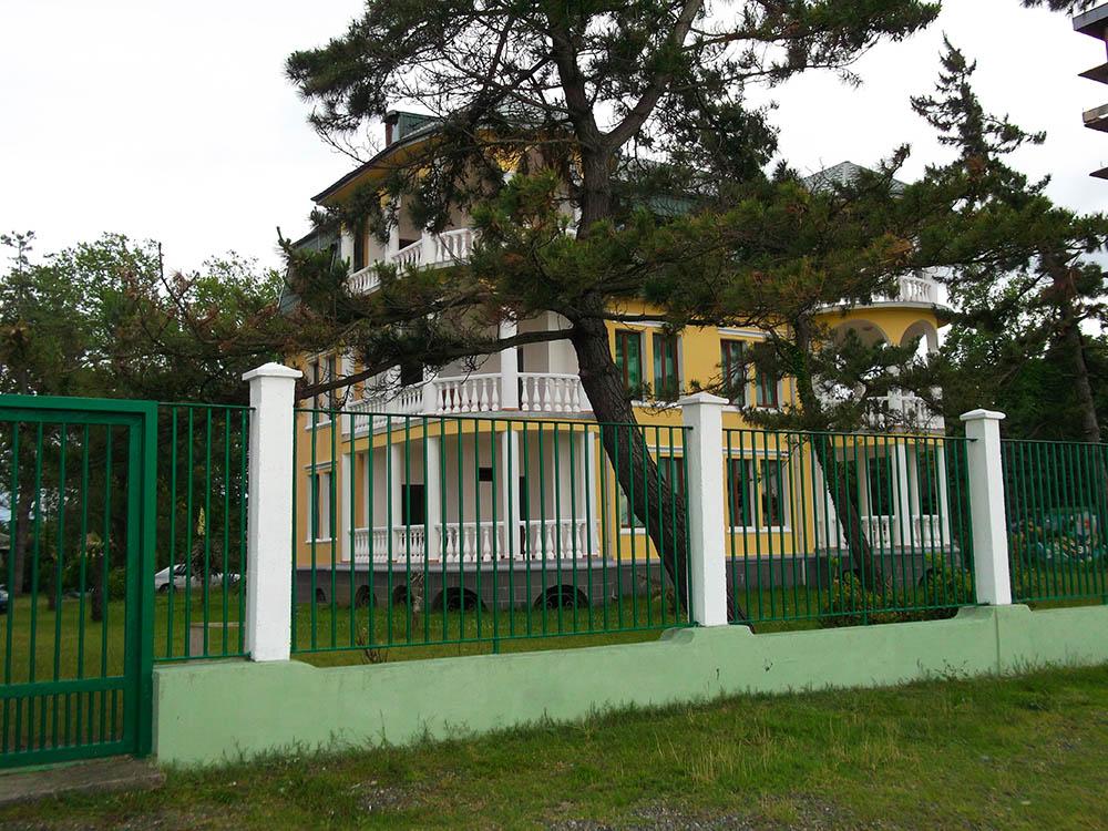Marshal Resort Kobuleti