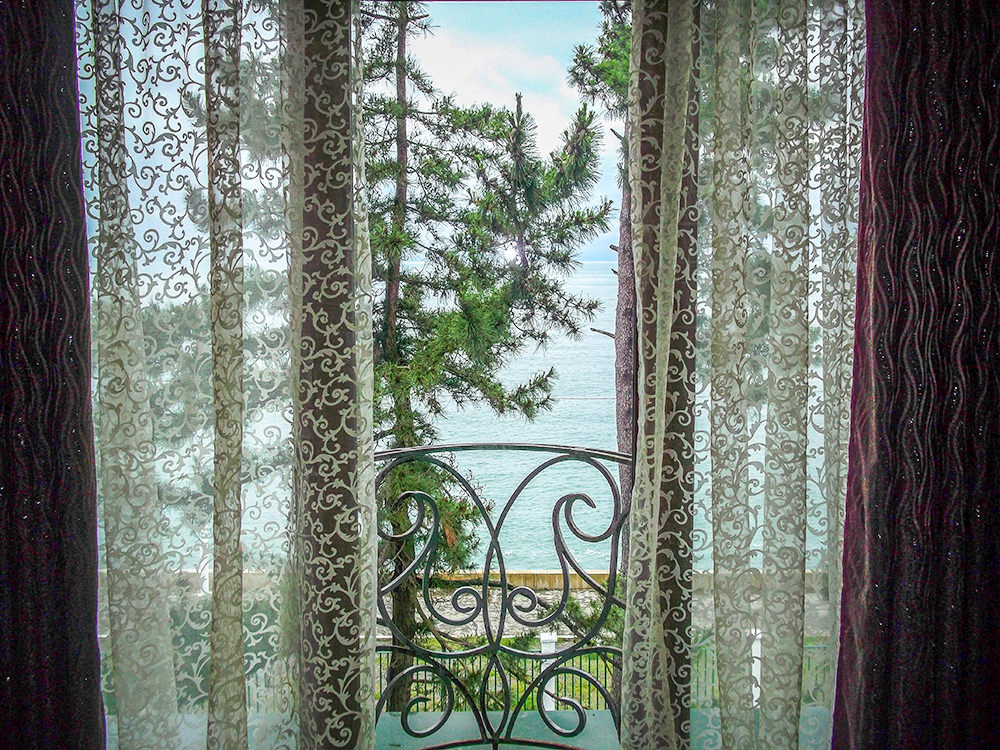 TRIPLE ROOM WITH SEA VIEW – MARSHAL RESORT KOBULETI